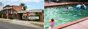 Greensborough Motor Inn Hotel Melbourne