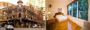 Macquarie Boutique Hotel Sydney