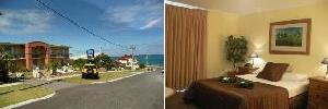 Sundowner Ocean View Motel Hotel Perth